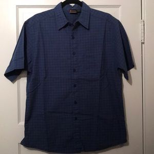 Men's Sherpa button up